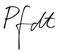 Logo Christine Pfundt Keramik