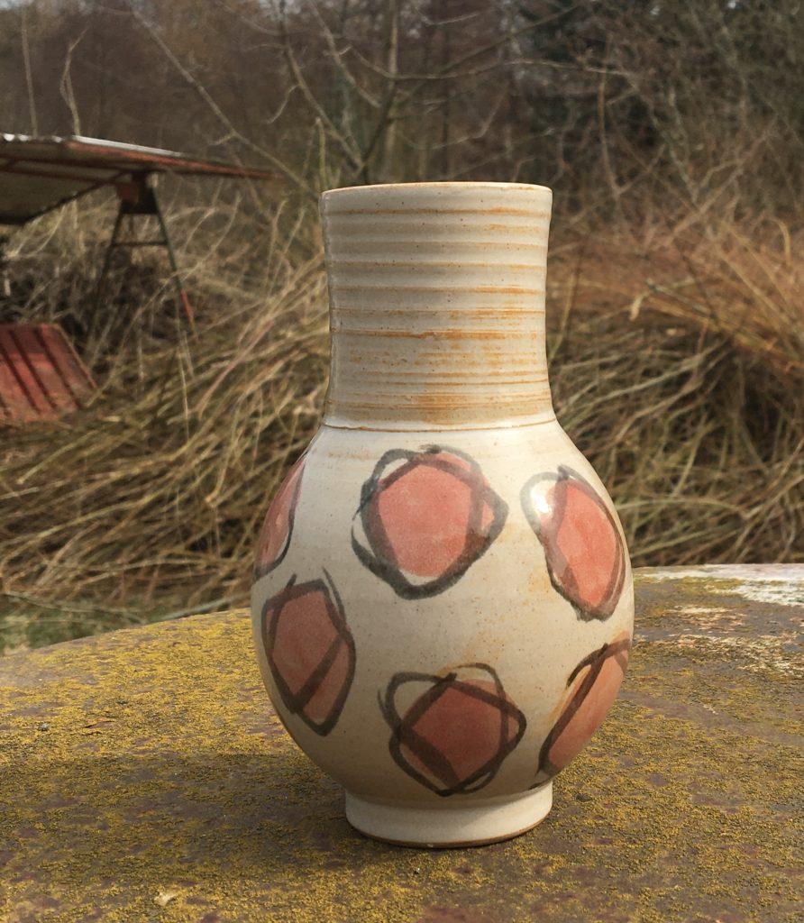 #015 Frühlingsvase