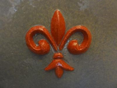 Detail Ornament